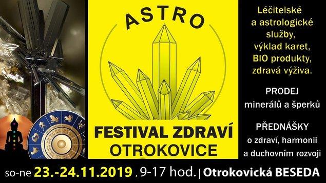 Festival Zdraví Otrokovice